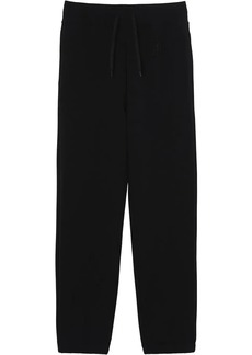 Burberry Monogram Motif Technical Trackpants