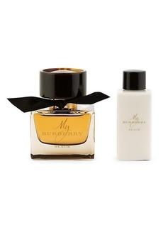 My Burberry Black Eau de Parfum & Body Lotion 2-Piece Set