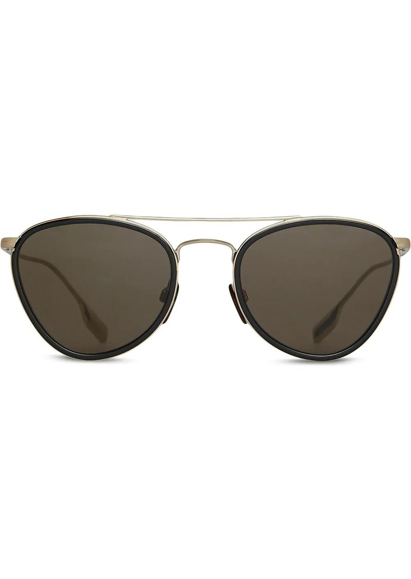 Burberry Pilot Sunglasses