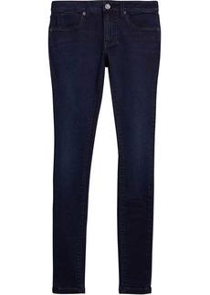 Burberry power-stretch skinny jeans