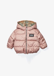 Burberry Rayan Jacket (Infant/Toddler)