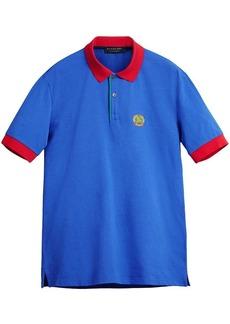 Burberry Reissued polo shirt