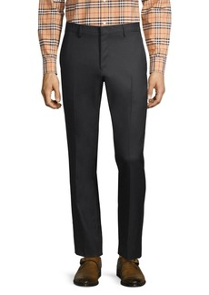 Burberry Relaxed-Leg Trousers
