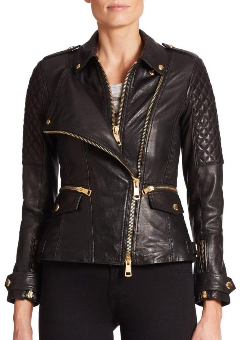 Burberry Remmington Jacket
