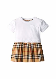 Burberry Ruby Dress (Infant/Toddler)