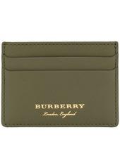 Burberry Sandon card holder