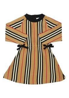 Burberry Signature Stripes Dress