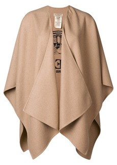 Burberry Skyline cape
