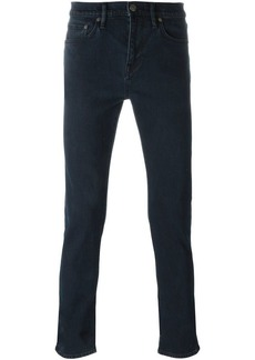 Burberry Slim Fit Stretch Denim Jeans