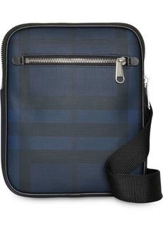 Burberry Slim London Check Crossbody Bag