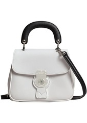 Burberry small DK88 top handle bag