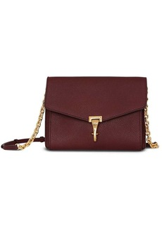 Burberry Small Leather Crossbody Bag