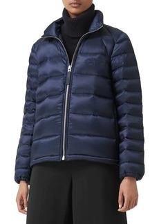 Burberry Smethwick Puffer Coat