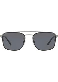 Burberry square-frame sunglasses