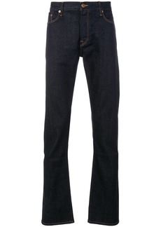 Burberry straight-leg jeans