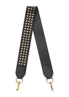 Burberry Studded Leather Shoulder Strap