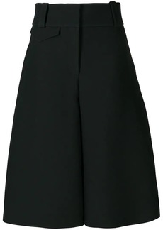 Burberry tailored culottes