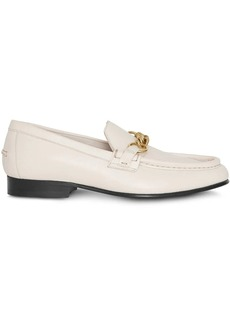 Burberry The Leather Link Loafer