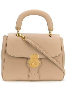 Burberry The Medium DK88 Top Handle Bag