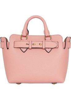 Burberry The Mini Leather Belt Bag