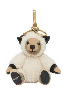Burberry Thomas Bear sheep costume charm