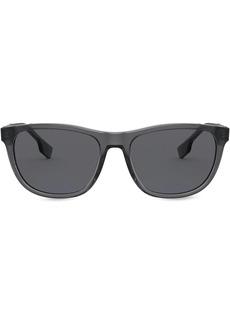 Burberry tinted square-frame sunglasses