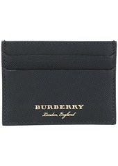 Burberry Trench Leather Card Case