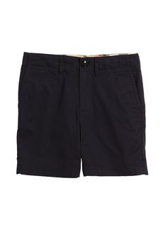 Burberry Tristen Lightweight Chino Shorts  Size 4-14