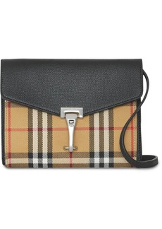 Burberry Vintage Check cross-body bag