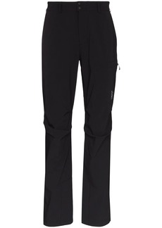 Burton Airpin straight-leg trousers