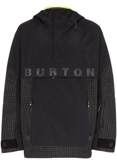 Burton Frostner hooded jacket