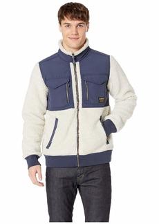 Burton Bower Full Zip Fleece