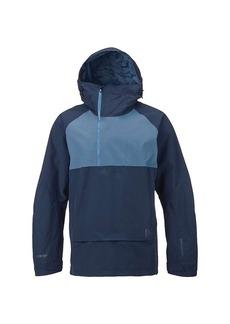 Burton Men's [ak] GORE-TEX 2L Velocity Anorak Jacket