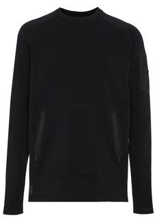 Burton Ak Piston crew sweatshirt - Black