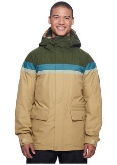 Burton Docket Jacket