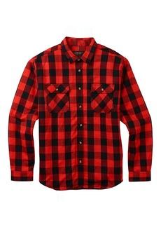 Burton Men's Brighton Burly Shepa Flannel Shirt
