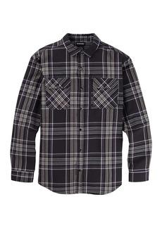 Burton Men's Brighton Performance Flannel Shirt