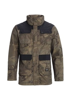 Burton Men's Falldrop Jacket