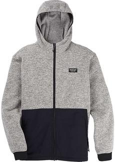 Burton Men's Hayrider Fleece Sweater Hoodie