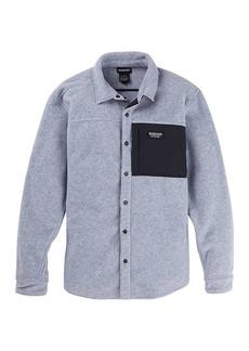 Burton Men's Hearth Fleece Shirt