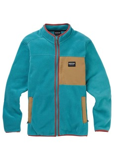 Burton Men's Hearth Full Zip Jacket