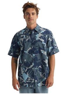 Burton Men's Shabooya Camp SS Shirt
