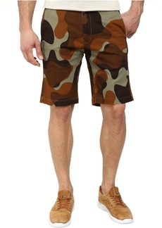 Burton Sawyer Chino Short