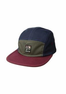 Burton Cordova 5 Panel Hat