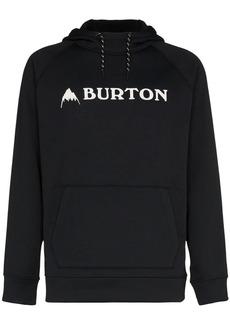 Burton Crown bonded hooded jumper