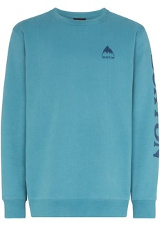 Burton Elite crew-neck sweatshirt
