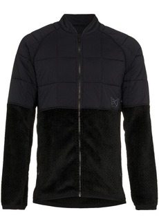 Burton hybrid insulator jacket