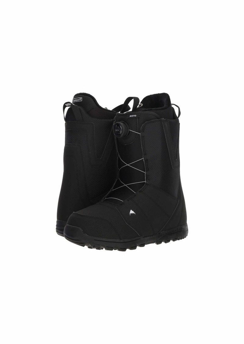 Burton Moto Boa® Snowboard Boot