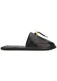 Buscemi Greenwich slippers