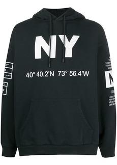 Buscemi New York hoodie